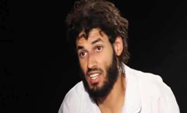 """والد الشهيد الرائد عمرو صلاح: الحكم بالإعدام على """"المسماري"""" ريَّح قلوبنا"""