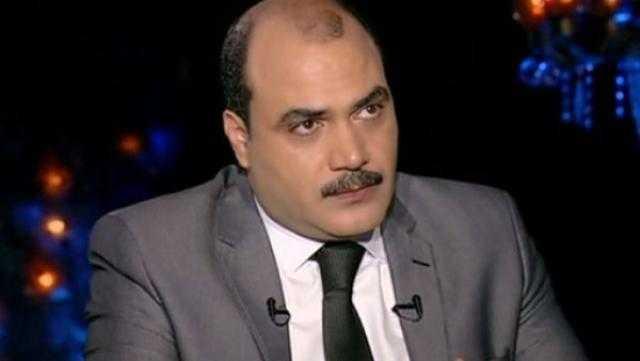 الباز: عادل إمام من رموز الوطن وأضاف لقوة مصر الناعمة