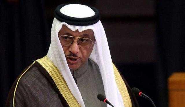 الشيخ جابر المبارك يعتذر لـ أمير الكويت عن تولي رئاسة الحكومة