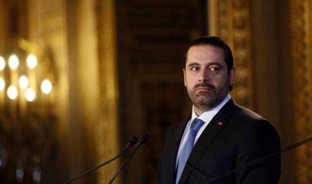 البرلمان اللبناني يؤكد تمسكه بالحريري مرشحًا لرئاسة الحكومة