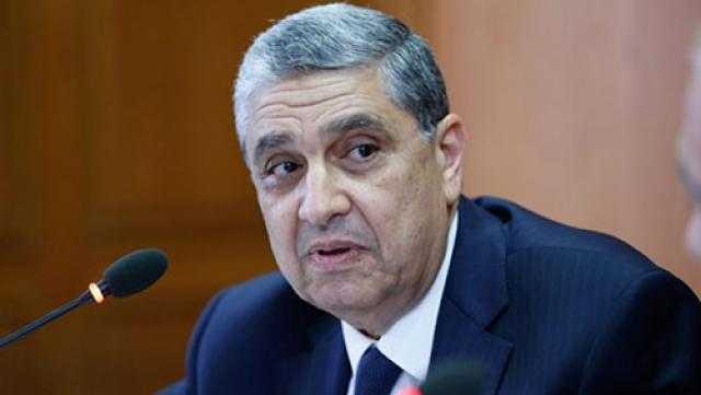 وزير الكهرباء لـ البرلمان: نفذنا 91.3% من مشروعات تدعيم الشبكات