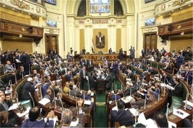 مجلس النواب يوافق على قانون إجراءات الطعن أمام النقض