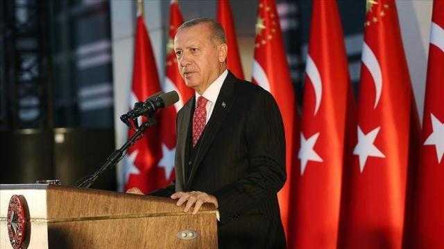 اكسبريس: جنون العظمة أصاب أردوغان وزيارته لواشنطن فاشلة