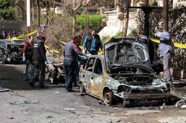 تأجيل محاكمة المتهمين في محاولة اغتيال مدير أمن الإسكندرية