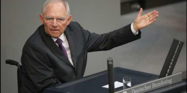 رئيس البرلمان الألماني يثمن جهود مصر في محاربة الإرهاب