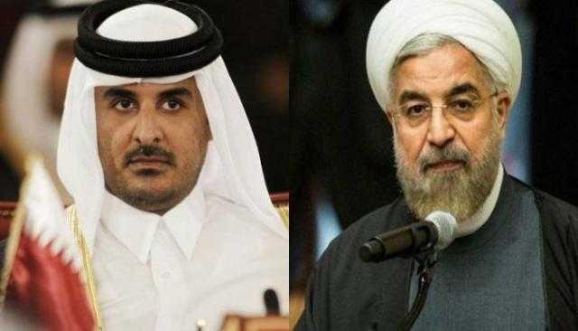 مثلث الشر.. كيف تستخدم إيران قطر والإخوان لزعزعة استقرار السعودية ؟