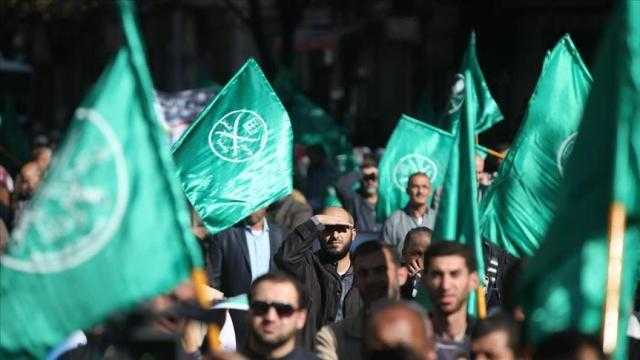 كيف هدد الإخوان الضباط والمؤسسات المصرية من تركيا؟
