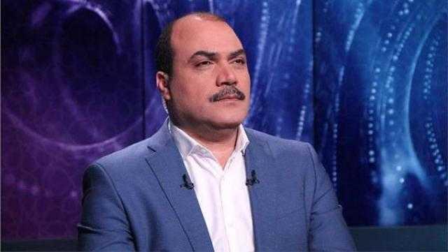 """محمد الباز يرفض مشروع قانون """"الذوق العام"""""""