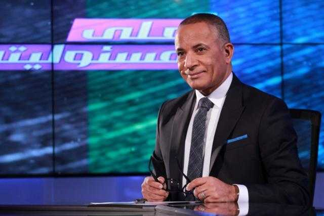 أحمد موسى ينعى شقيق الشيخ خليفة بن زايد رئيس الإمارات (فيديو)