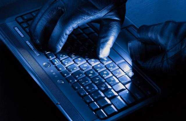 ضبط 124 قضية عبر شبكة الإنترنت خلال أسبوع
