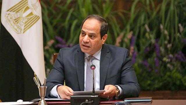 في سطور.. إنجازات فعلها السيسى لنهضة مصر