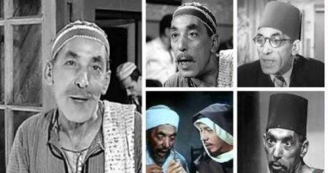 """""""حلل الحرام"""" وساعدته أم كلثوم.. حسن البارودي الذي وصل للعالمية"""