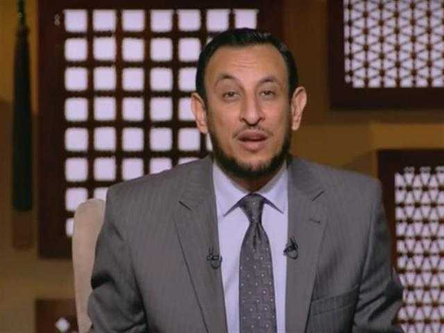رمضان عبد المعز: الإنسانية العامل المشترك بين كل الأديان (فيديو)