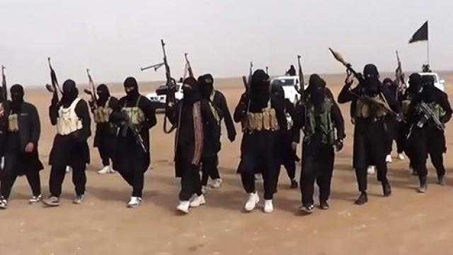 """الحشد الشعبي العراقي يعلن تدمير 3 أوكار لـ""""داعش"""""""