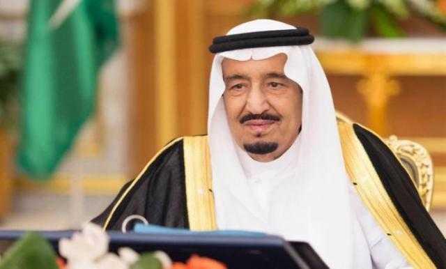 الملك سلمان يعزي ولي عهد أبو ظبي في وفاة شقيقه