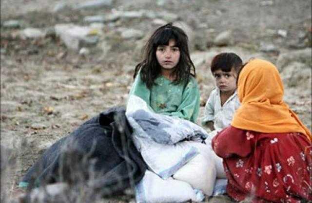 منظمة خيرية: ثلثي أطفال الأفغان تأثروا بصراع الحرب