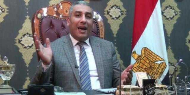 """الباز: لماذا لا تحقق نقابة المحامين مع """"البحقيري"""" المتهم بالنصب ؟"""