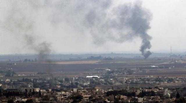 روسيا: الضربة الجوية الإسرائيلية على سوريا خطوة خاطئة