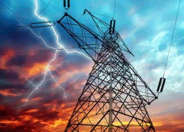 الكهرباء: 24 ألف ميجاوات الحمل المتوقع اليوم
