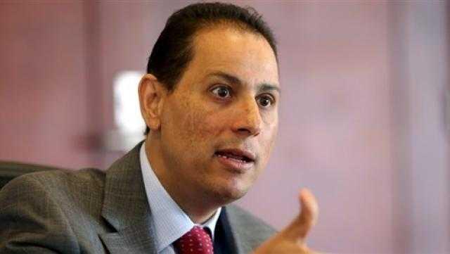 منع مستثمر بأسمنت سيناء من التصويت بالجمعيات العامة