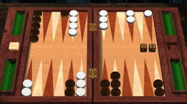 دراسة: لعب الطاولة ينشط العقل ويقوي الذاكرة