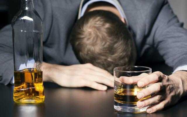 دواء جديد للاكتئاب يعالج إدمان الكحول