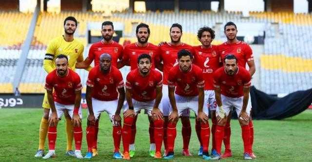 """""""لا بديل عن الفوز"""".. الأهلي يستضيف الهلال السوداني اليوم بدوري الأبطال"""
