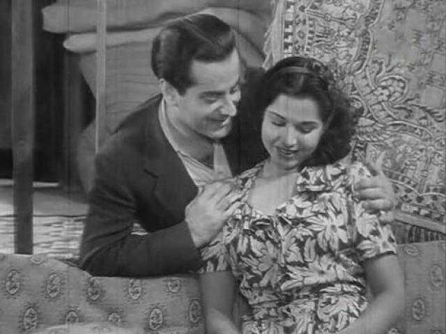 """""""رقصها نضيف"""".. سامية جمال فراشة الرقص التي حبها فريد الأطرش"""