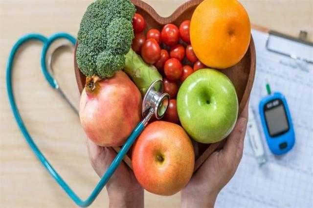 5 أطعمة مهمة للوقاية من ضعف الدورة الدموية وأمراض القلب