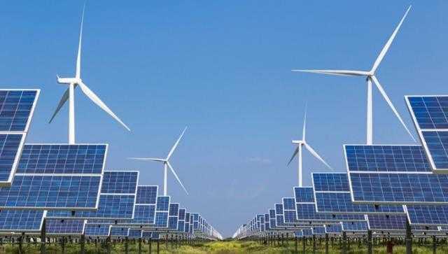 إنفوجراف.. مصر تحتل مراكز متقدمة في المؤشرات الدولية للطاقة المتجددة