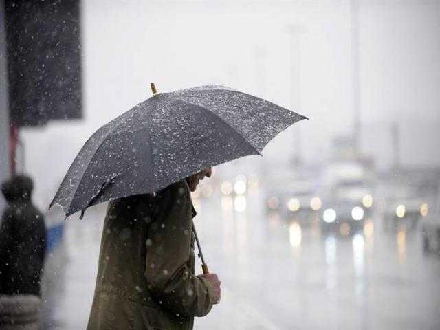 الأرصاد: طقس اليوم مائل للدفء.. وأمطار بهذه المناطق