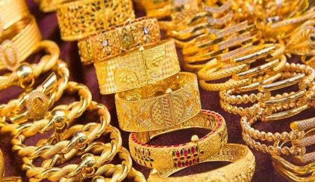 أسعار الذهب اليوم الاثنين 17 فبراير 2020