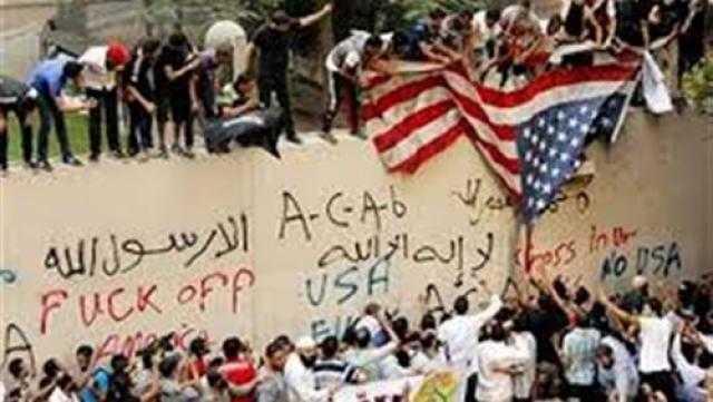 """20 فبراير.. النطق بالحكم على 15 متهما في """"أحداث السفارة الأمريكية"""""""
