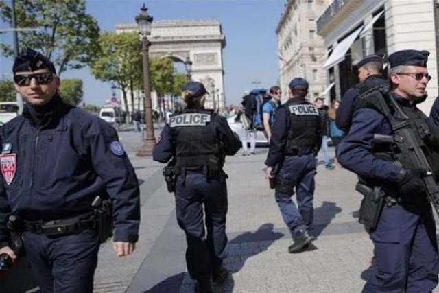 اشتباكات بين قوات الأمن الفرنسية ومتظاهرين في باريس