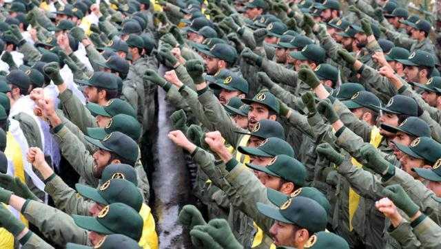 "15 مليون دولار مقابل رأس قيادي بـ""الثوري الإيراني"""