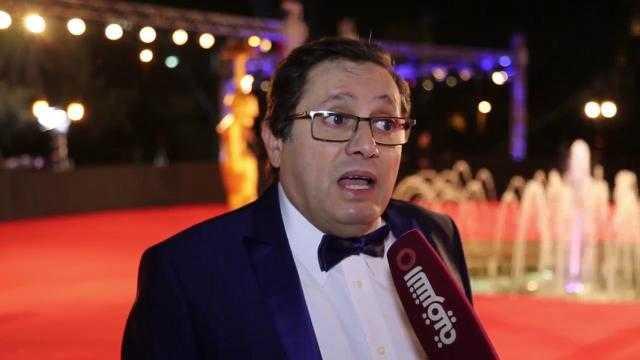 عادل عوض: أسامة أنور عكاشة يمتلك 10 سيناريوهات مكتوبة لم تعرض