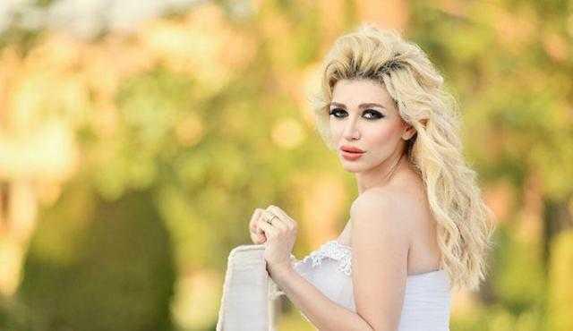 أول تعليق لسارة نخلة بعد قرار تأييد حبس زوجها الفنان أحمد عبدالله