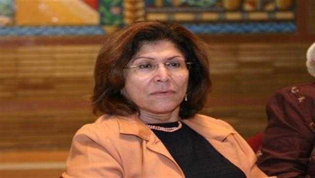 فريدة الشوباشي: مصر حطمت مخطط أردوغان وأطماعه