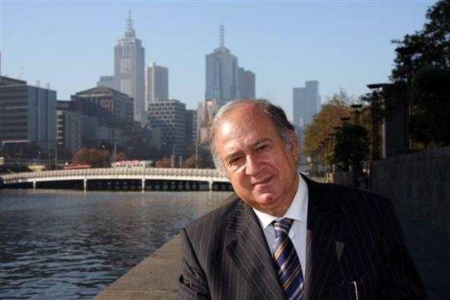 طارق حجي: التوحد في الآراء غير صحي للمجتمع المصري