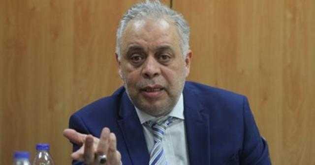 أشرف زكي عن مبارك: الناس كلها حزينة