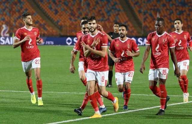 بث مباشر .. مباراة الأهلي والهلال السوداني بدوري أبطال أفريقيا