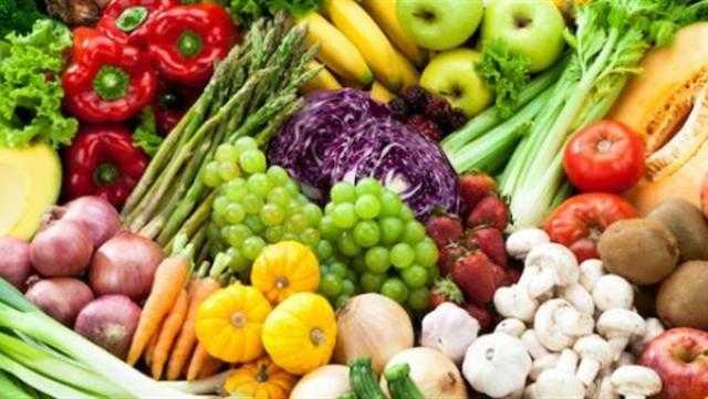 أسعار الخضروات اليوم: الخيار يسجل 5 جنيهات و8 لـ البطاطس (فيديو)