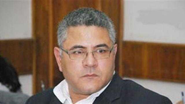 """رواد السوشيال ميديا يهاجمون جمال عيد: """"كذاب ويسعى لتخريب مصر"""""""