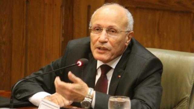 وزير الإنتاج الحربي: إنجازاتنا في 2014 لا ينكرها إلا جاحد