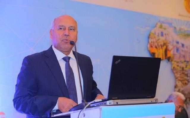 وزير النقل: الجرارات الجديدة ستعيد للسكة الحديد قوتها وهيبتها