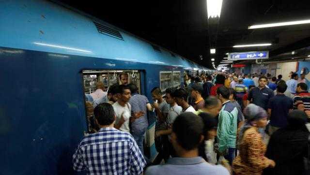 """مترو الأنفاق : """"إحنا خايفين على المواطن والموضوع جد جدا"""" (فيديو)"""