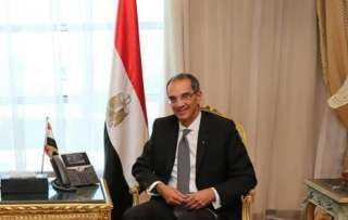 سبب ضعف شبكات الإنترنت في مصر.. وزير الاتصالات يجيب (فيديو)