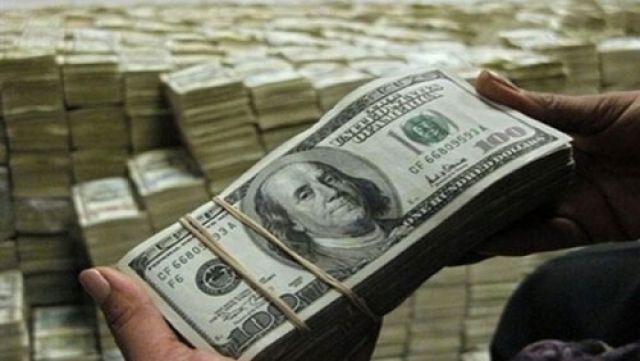 سعر الدولار فى البنك الاهلى اليوم