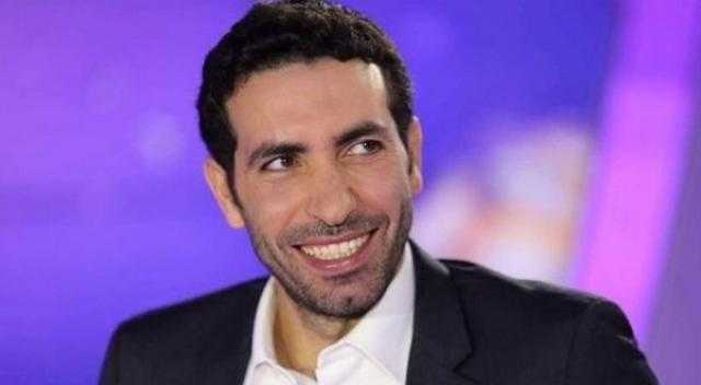 أول تعليق من محمد أبو تريكة على فوز الأهلي