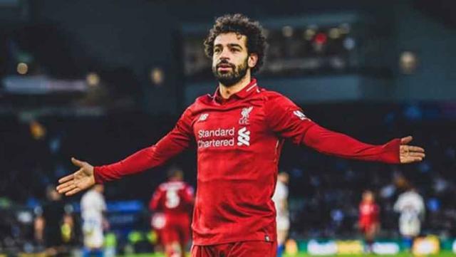 محمد صلاح يفوز بجائزة أجمل أهداف ليفربول في 2019 موقع السلطة